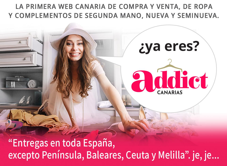 Addict Canarias