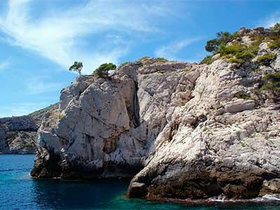 Destinations - Mediterranean