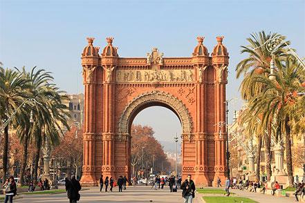 Cruceros - Salidas desde Barcelona