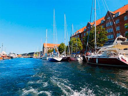 Cruises - Departures from Copenhagen