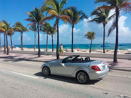Cruises - Departures from Miami