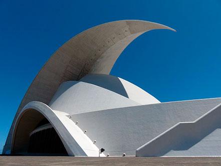 Cruises - Departures from Santa Cruz de Tenerife