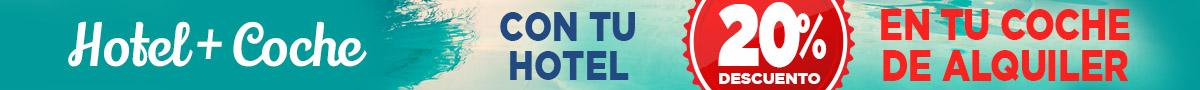 Hotel+Car
