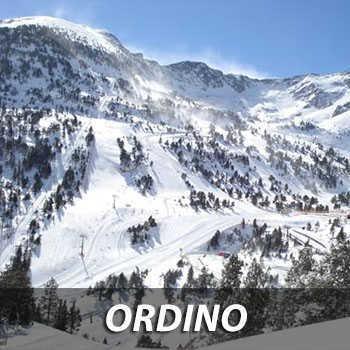 Ordino