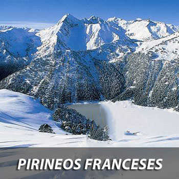 Pirineos Franceses