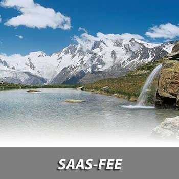 Saas-Fee