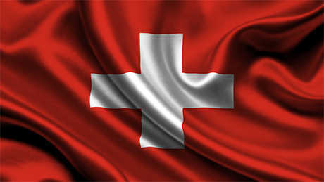Suiza Flag