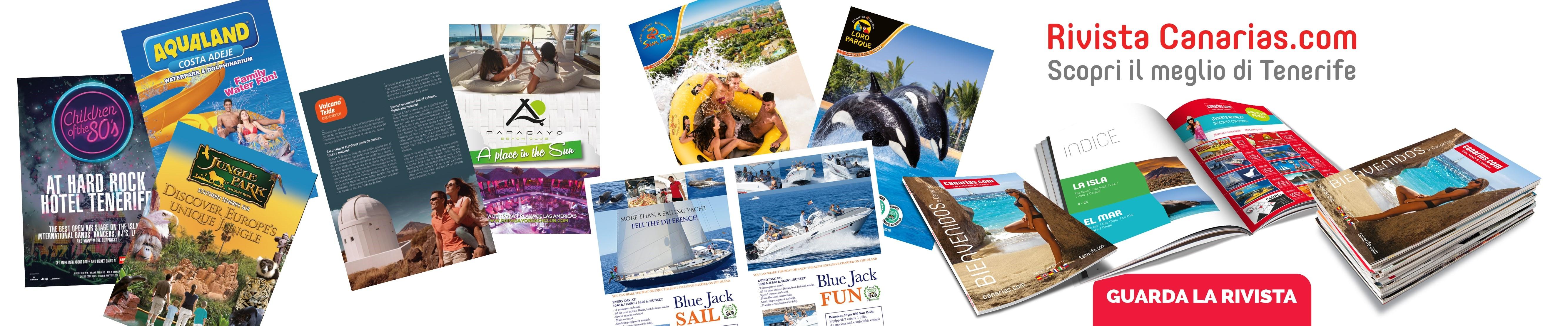 Rivista Canarias.com