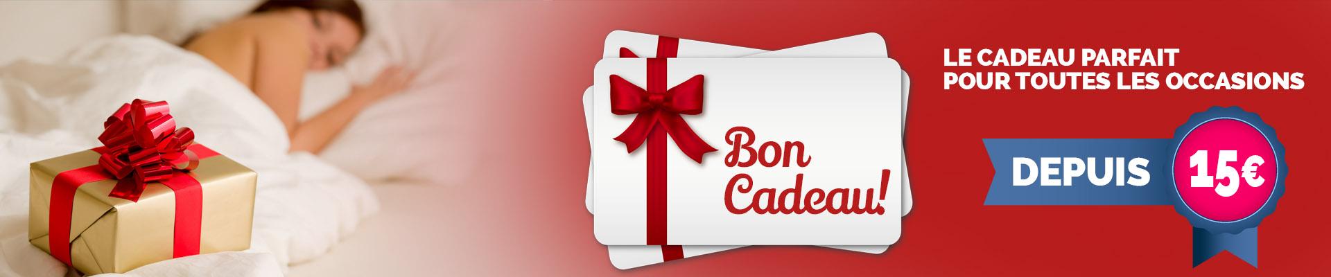 Bon Cadeau Canarias.com